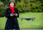 Zonas habilitadas para uso de drones en Montevideo