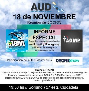 Asamblea 2015-11-18